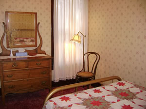 Dove Full Guest Room 7