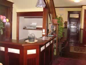 Bisbee Inn Room