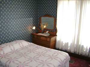 Tucker Queen Guest Room 1